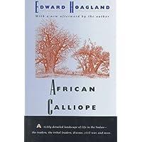 African Calliope