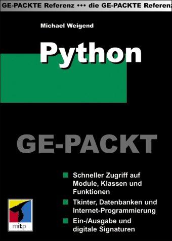 Python GEPACKT