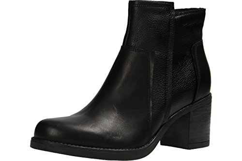 Tamaris 25036, Bottes Chelsea Femme Black