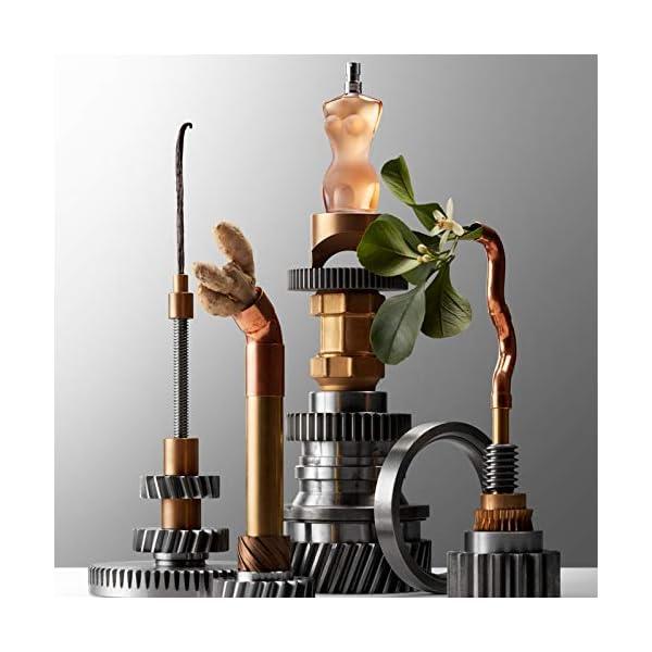Jean Paul Gaultier Classique Eau de Toilette For Women 100ML Perfumes