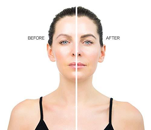 WUNDER2 WUNDERBROW Long Lasting Eyebrow Gel for Waterproof Eyebrow Makeup Jet Black Color