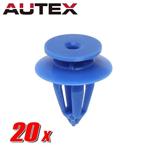 partssquare-20pcs-fender-liner-fastener-rivet-push-clips-retainer-for-volkswagen-cabrio-eurovan-toua