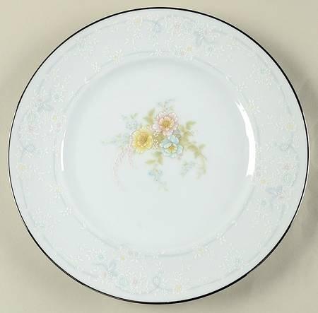 Noritake Ireland Anticipation Dinner Plate 2963