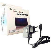 Fonte Carregador Ac Adapter Nintendo New 3ds,dsi, Dsi Xl 3ds 3ds Xl Bivolt 110-220v