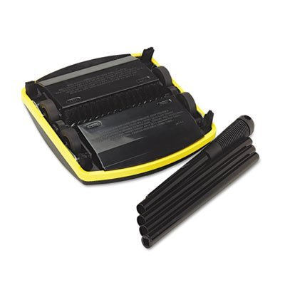 RCP421288BLA - Floor amp; Carpet Sweeper
