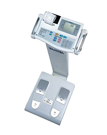 Image result for Body Composition Analyzer BC 418