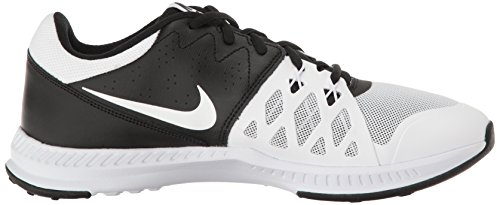 NIKE Men's Air Epic Speed TR II Cross Trainer Shoes Black/White for sale cheap price from china cheap pick a best fashionable for sale websites cheap price reliable online IUGtgY7pwz