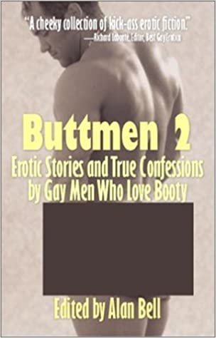 Apologise, but men on men true erotic stories very talented person