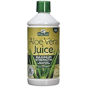Aloe Pura Aloe Vera Juice Max ...