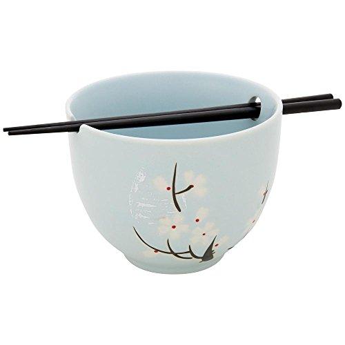 - Choose Your Flavor Ramen Bowls (Set of 2) (Hibiscus)