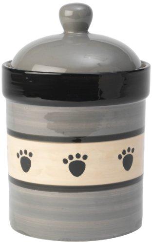 PetRageous Metro Treat Jar for Pets, ()