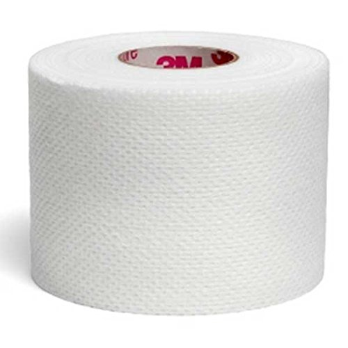 3M Medical Tape Medipore Soft Cloth 4'' X 10 Yards (#2964, Sold Per Box) by 3M