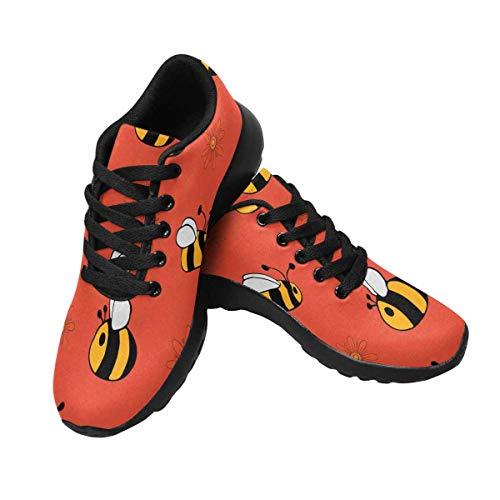 Running 4 Sneakers Trainers Multi Cross Women's InterestPrint wgUqxHpp