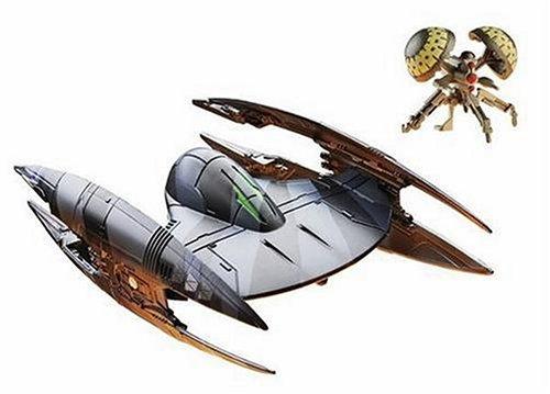Star Wars E3 DF12 VULTURE DROID (Vulture Droid)