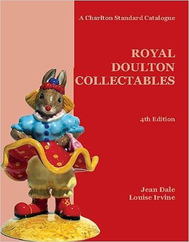 Royal Doulton Collectables: A Charlton Standard Catalogue