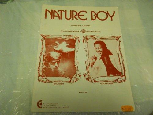 nature boy sheet music - 5
