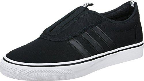 adidas ADI-EASE KUNG-FU - Zapatillas deportivas para Hombre, Negro - (NEGBAS/FTWBLA/NEGBAS) 41 1/3