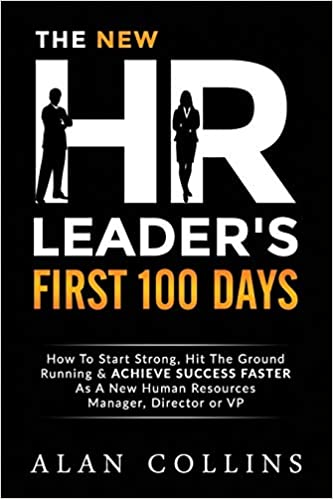 HR Leaders's First 100 Days