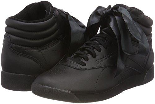 Hi Baskets Avec blackskull Freestyle Grey Pour Haut Grey Nud Reebok Blackskull Dans Femmes Noir Le gEqdgX