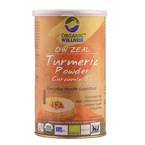 'OW'ZEAL Turmeric Powder