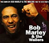 : The Complete Bob Marley & The Wailers: 1967-1972 Part 2