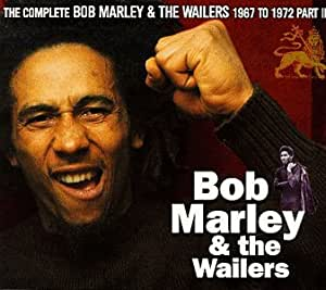 Bob Marley Amp The Wailers The Complete Bob Marley Amp The
