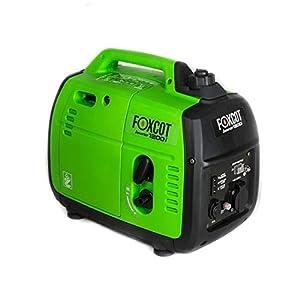 Generatore Inverter silenziato 1,2 KW Foxcot GT-1200i 4 spesavip