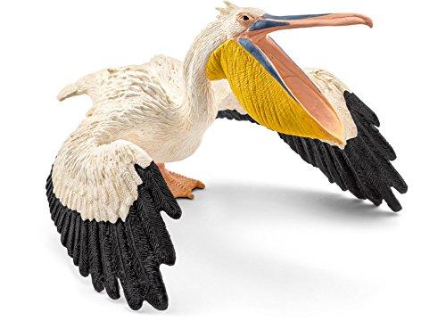 Schleich North America Pelican Figure