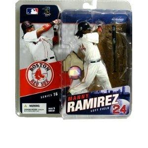 Ramirez Mlb Baseball - McFarlane Toys 6