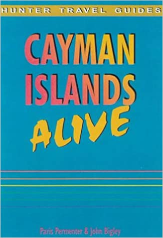 Book The Cayman Islands Alive (Alive Guides)