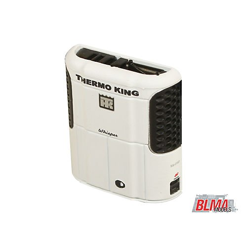 Reefer Units - N Reefer Unit, Thermo King (2)
