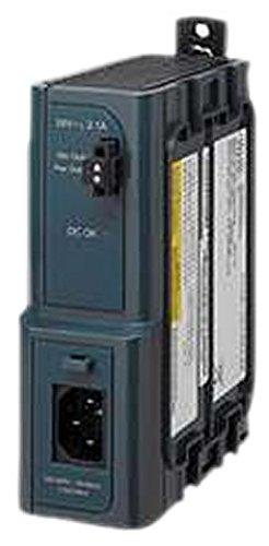 CISCO PWR-IE50W-AC-IEC= Cisco - Power supply ( DIN rail mountable ) - AC 110-220/ DC 88 by Cisco (Image #1)