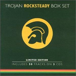 Trojan: Rocksteady