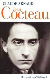 Jean Cocteau par Claude Arnaud