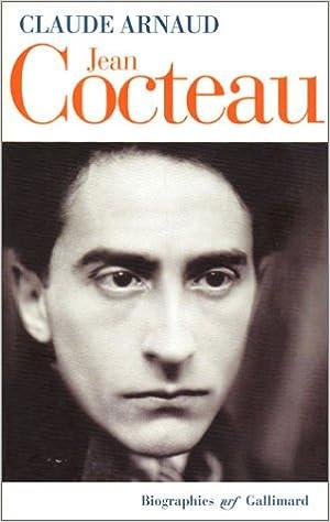 Jean Cocteau (Français) Broché – 25 août 2003