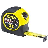 Stanley 33-735 Regla de cinta FatMax de 35 pies por 1-1 /4 pulgadas