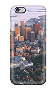 High Quality Boston City Tpu Case For Iphone 6 Plus
