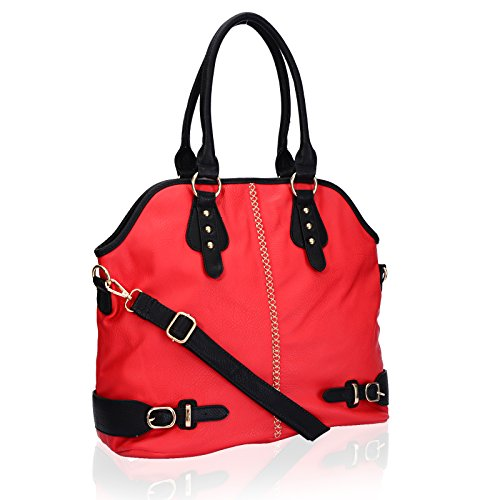 Rouge city Nova Sac Femme main designer EyeCatch a xCt60aqwnS