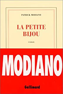 La petite Bijou, Modiano, Patrick