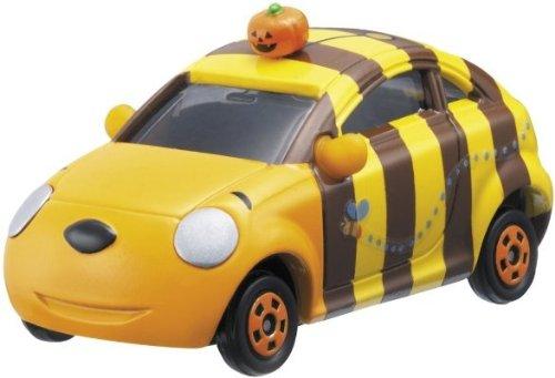 コロット ハニービーデザイン くまのプーさん 「トミカ ディズニーモータース」 ハロウィン特別仕様車の商品画像