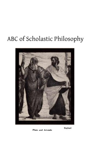 ABC of Scholastic Philosophy ebook