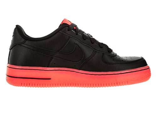 Nike - Air Force 1 Premium GS - Couleur: Noir - Pointure: 37.5