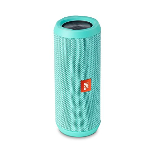 JBL Flip 3 Splashproof Portable Bluetooth Speaker (Teal)