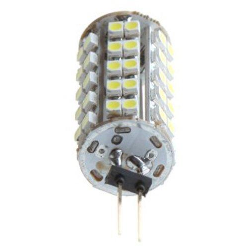 Price comparison product image TOOGOO(R)G4 68 leds White SMD LED 1210 Light Home Car RV Marine Boat Lamp Bulb DC-12V