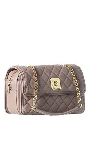 6dae0ef983e Love Moschino JC4106PP00KA 0108 bag taupe - Buy Online in Oman ...