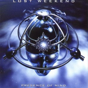 amazon presence of mind lost weekend ヘヴィーメタル 音楽