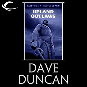 Upland Outlaws Hörbuch