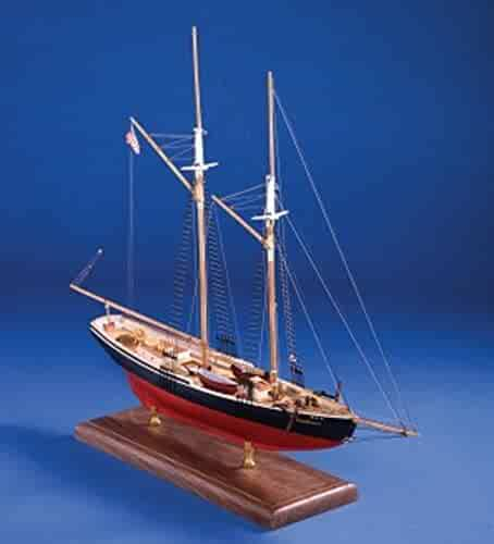 Shopping Watercraft Kits - 1:18 or 1:64 - Model Kits