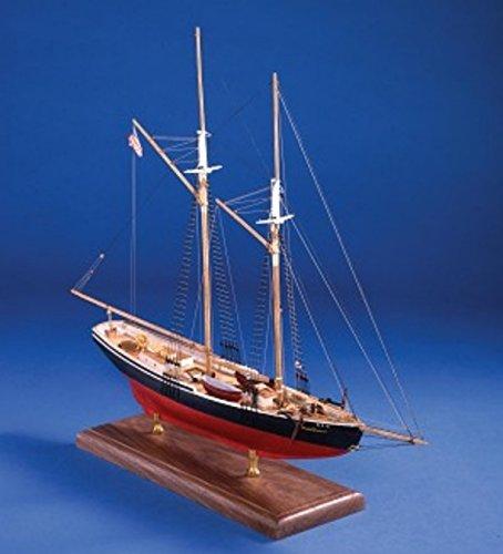 (Model Shipways Elsie 1910 American Fishing Schooner Solid Hull 1:64 Scale MS2005 - Model Expo: Regular $129.99 - ON SALE!)