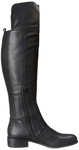 Women's West Black Boot Noriko Riding Nine SqwBO4B